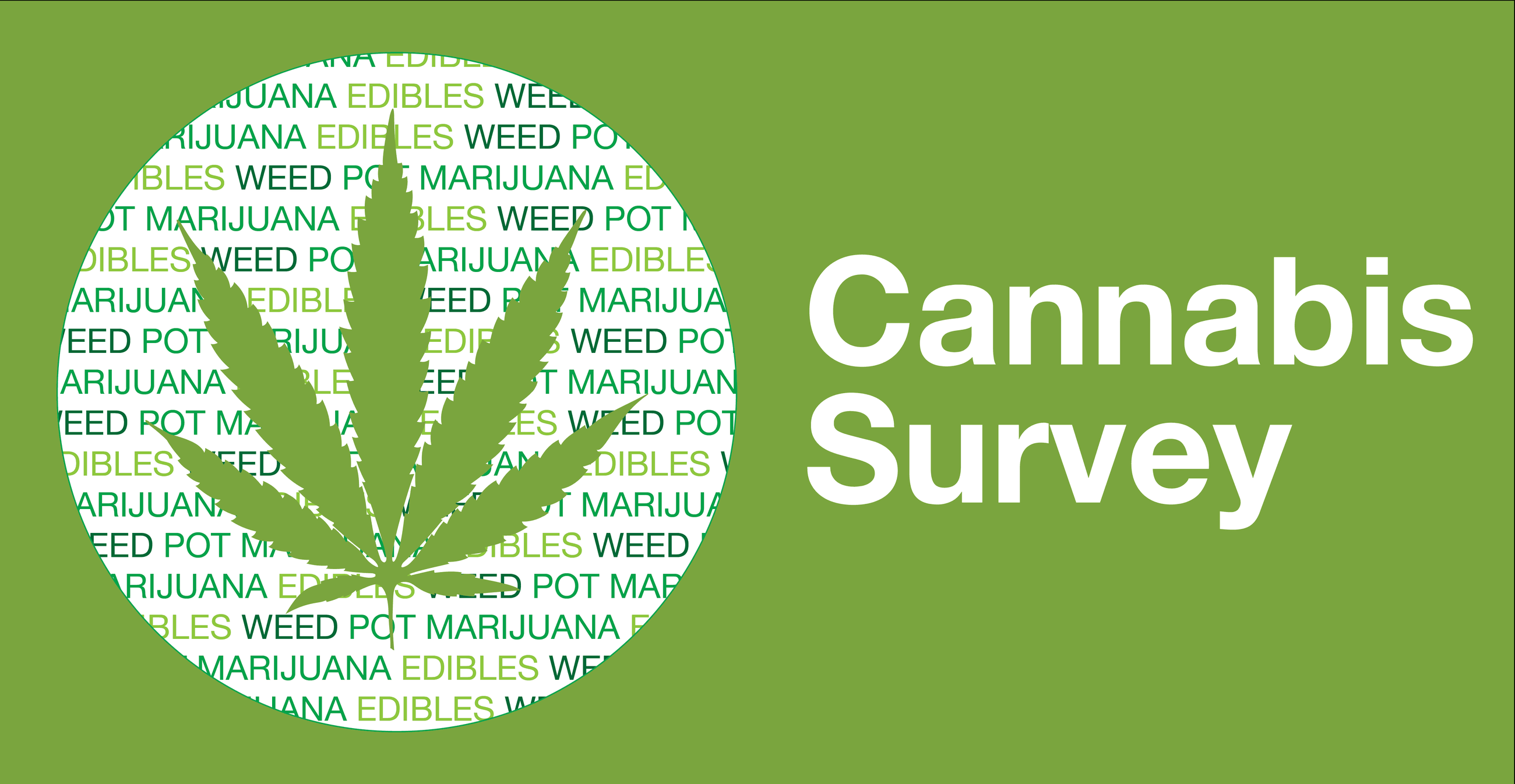 Cannabis survey